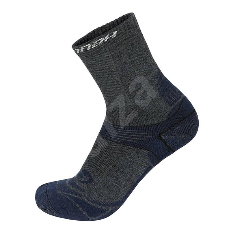 Hannah Walk šedé vel. 39 - 42 EU - Ponožky