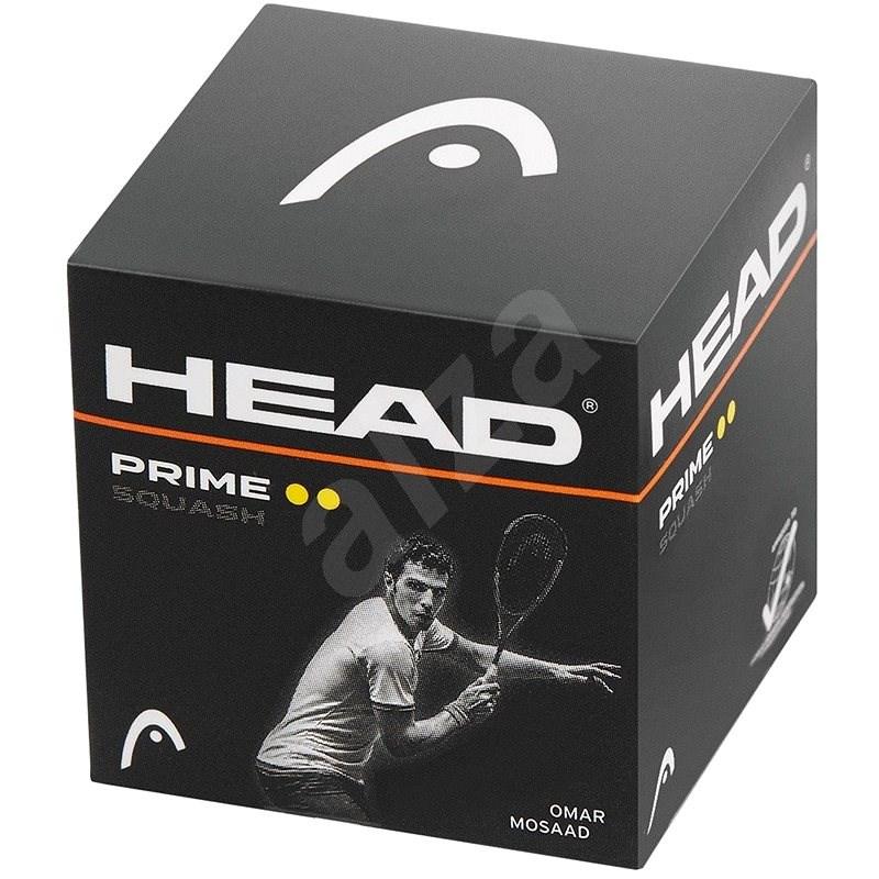 Head Prime 1ks - Squashový míč
