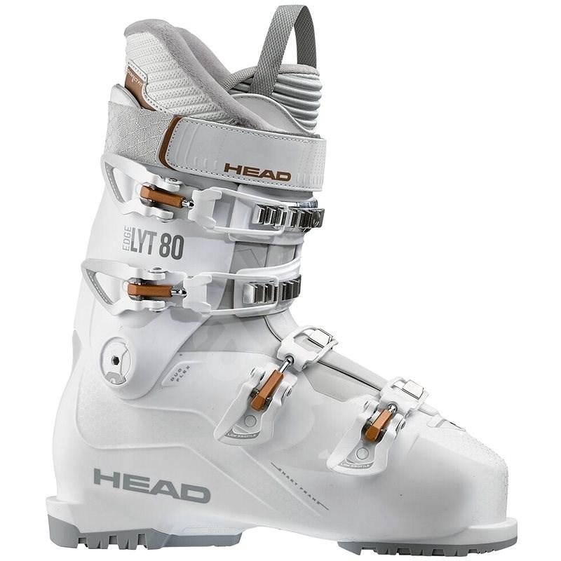 Head Edge Lyt 80 W  white/copper vel. 36 EU / 230 mm - Lyžařské boty