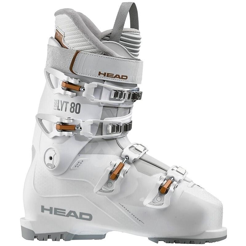 Head Edge Lyt 80 W  white/copper vel. 42 EU / 270 mm - Lyžařské boty