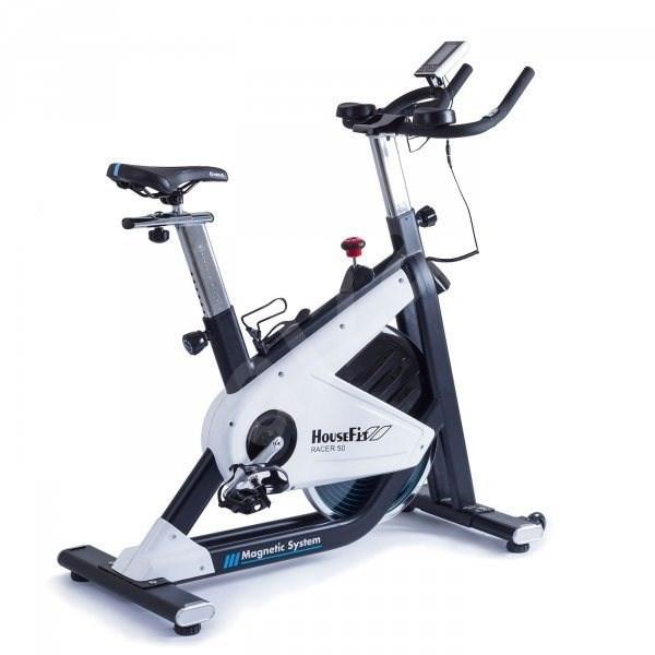 Housefit Racer 50 - Cyklistický trenažér