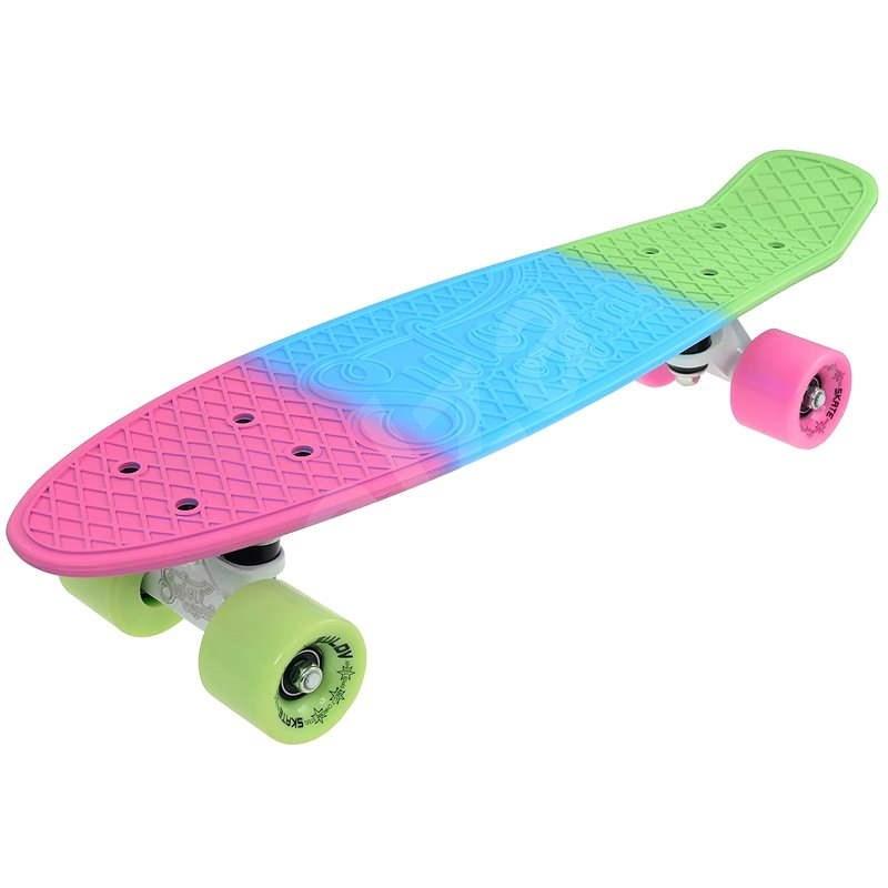 """Sulov 3C Pastels vel. 22"""" - Skateboard"""