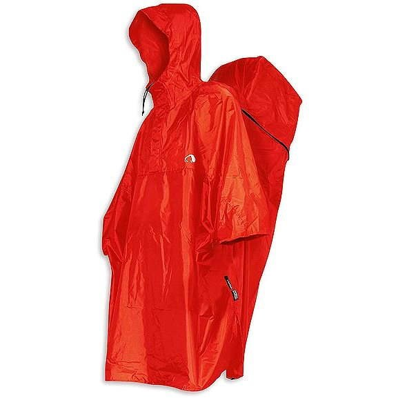 Cape men  XL red - Pláštěnka