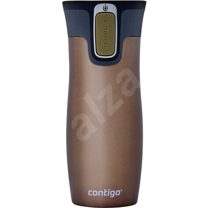 Contigo West Loop latte - Termoska