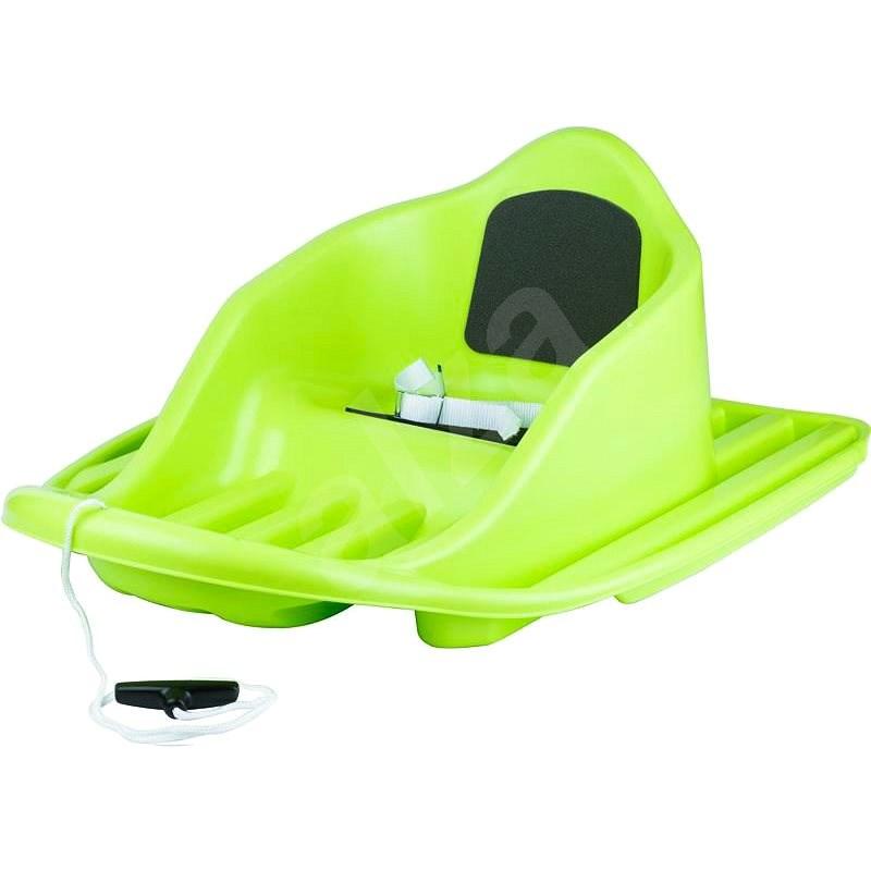 STIGA Baby cruiser - zelené - Boby
