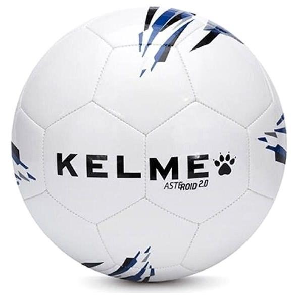 Kelme Asteroid bíly vel. 5 - Fotbalový míč