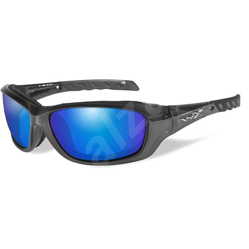Wiley X Gravity černé/modré - Cyklistické brýle
