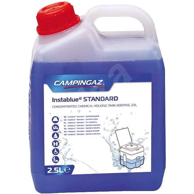 Campingaz Instablue standard - Roztok