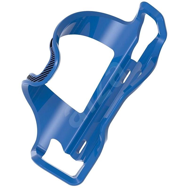 Lezyne Flow Cage SL - R Enhanced Blue - Košík na lahev