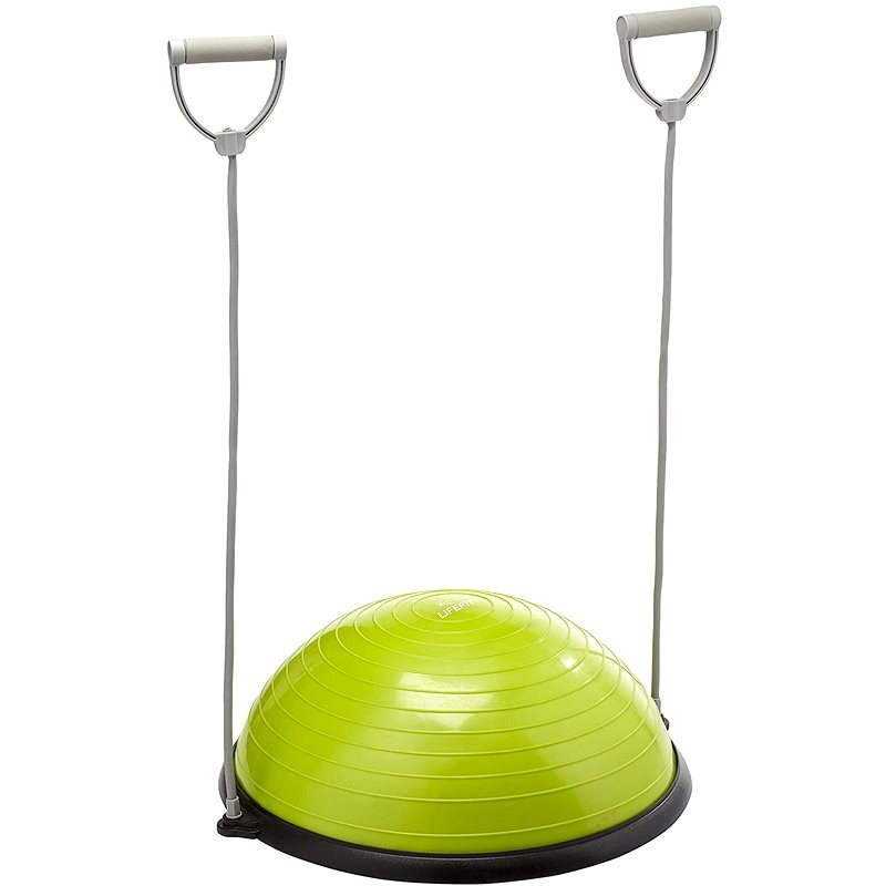 LifeFit Balance ball 58cm, zelená - Balanční podložka