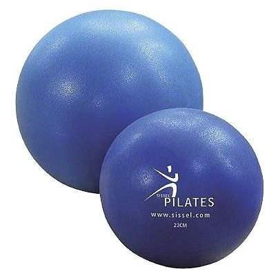 Sissel Pilates soft ball 22cm - Masážní míč