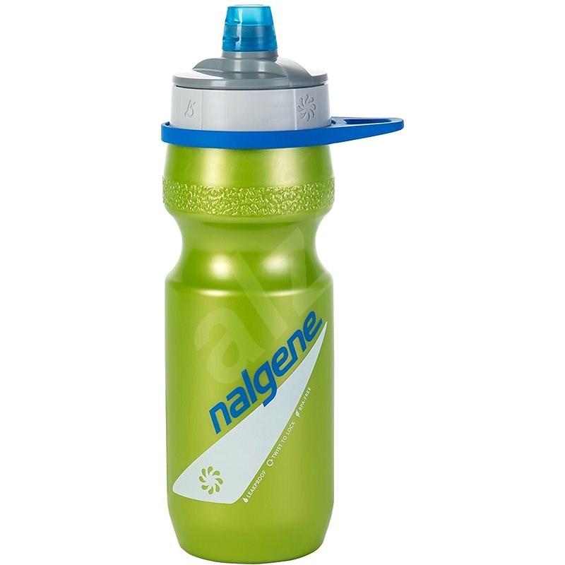 Nalgene Fitness Draft Bottle 650 ml Foam Green - Láhev na pití