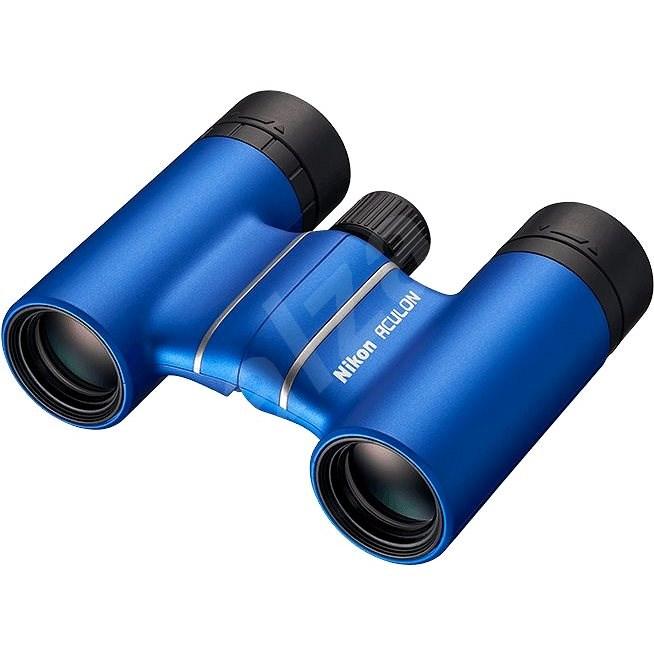 Nikon Aculon T02 8x21 blue - Dalekohled