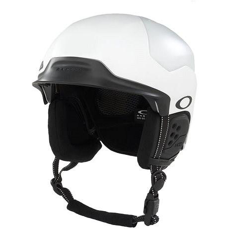 Oakley MOD 5 bílá vel. S (51 - 55 cm) - Lyžařská helma