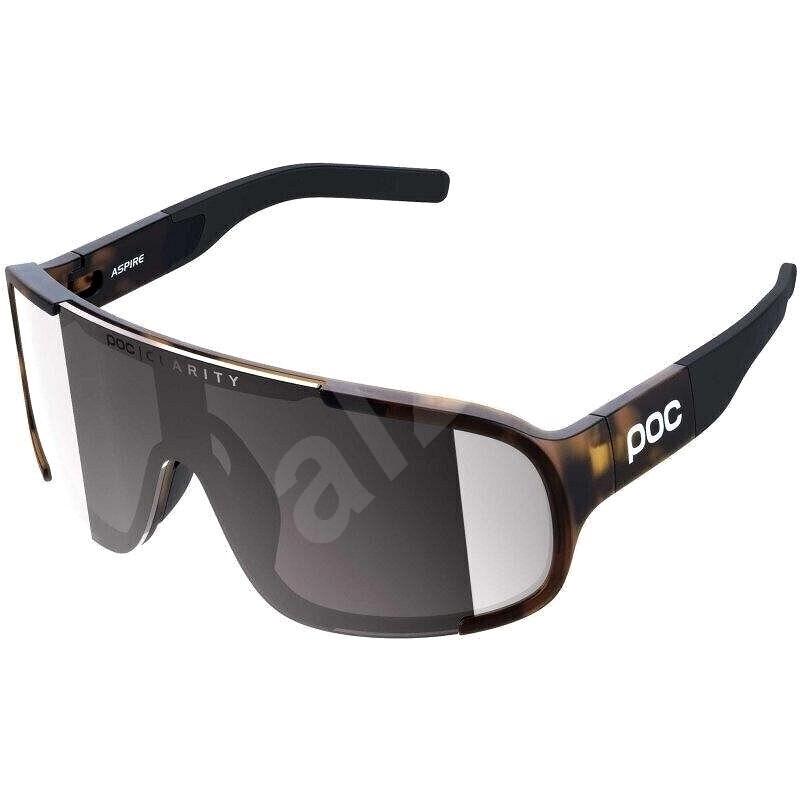 POC Aspire Tortoise Brown VSI - Cyklistické brýle