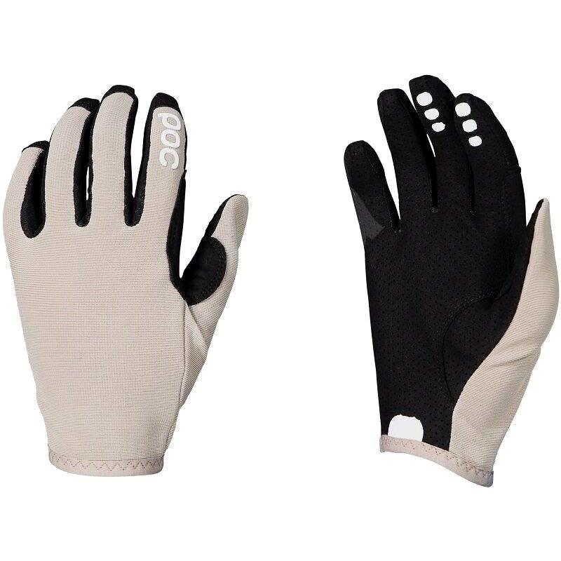Resistance Enduro Glove Moonstone Grey M - Cyklistické rukavice