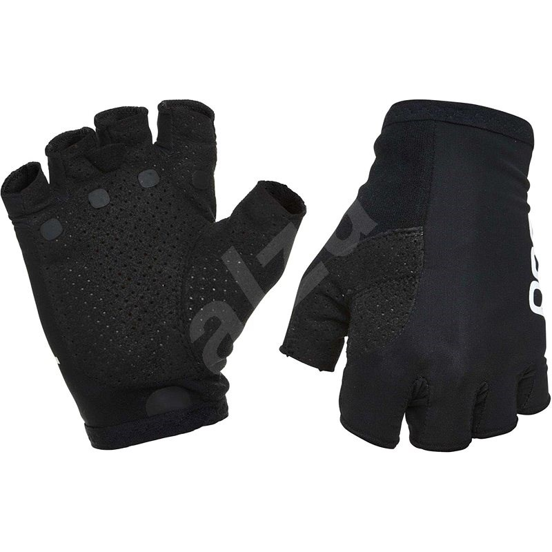 Essential Short Glove Uranium Black S - Cyklistické rukavice