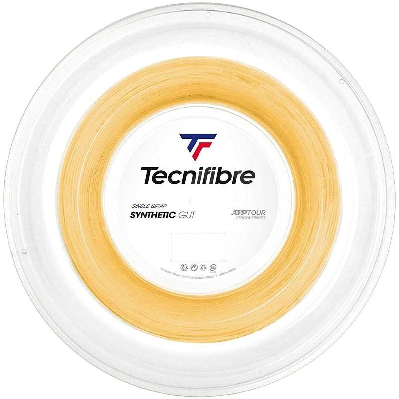 Tecnifibre Synthetic Gut 1,30 200m - Tenisový výplet