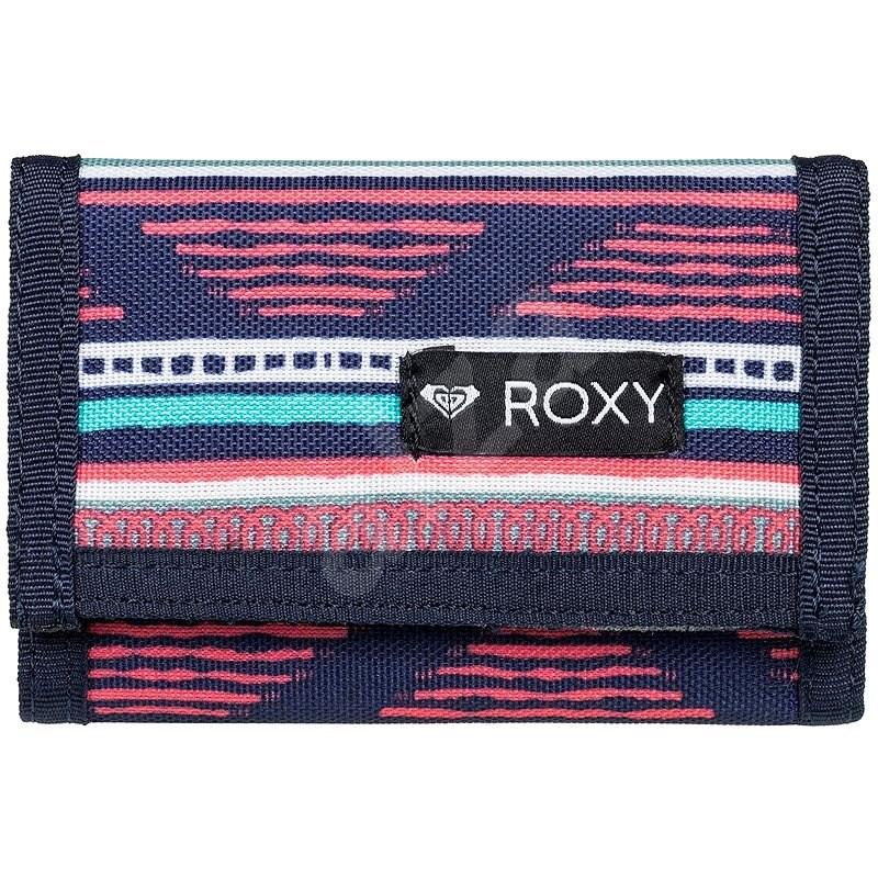 Roxy Small Beach Wallet XWBG - Dámská peněženka