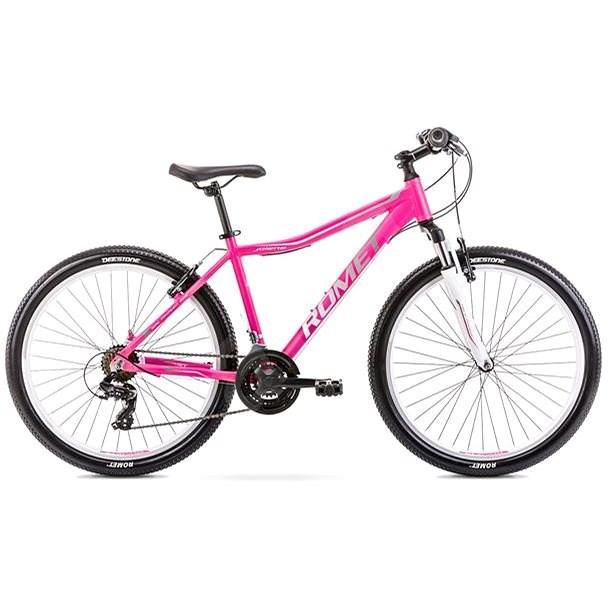 """ROMET JOLENE 6.0 pink vel. L/19""""  - Horské kolo 26"""""""