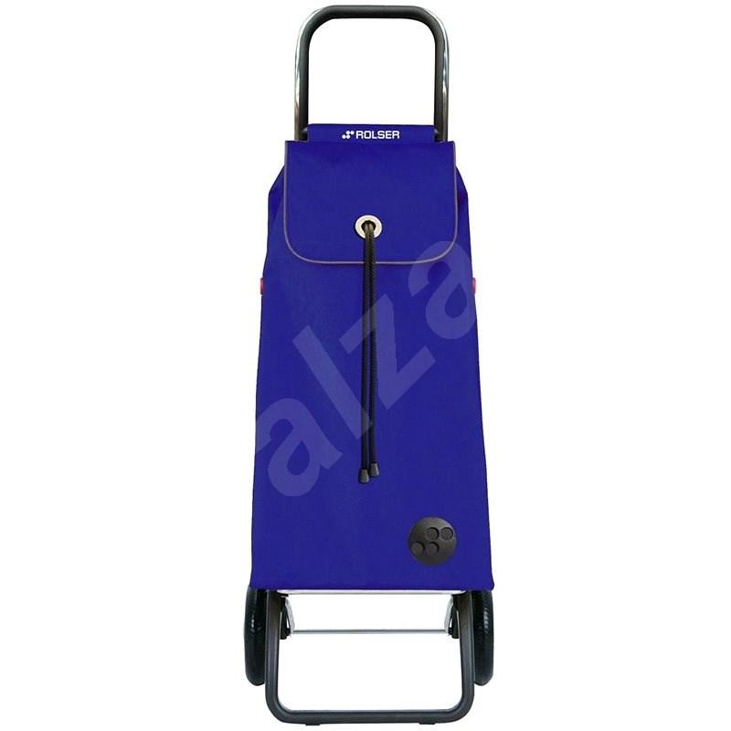 Rolser I-Max MF RG Blue - Taška na kolečkách