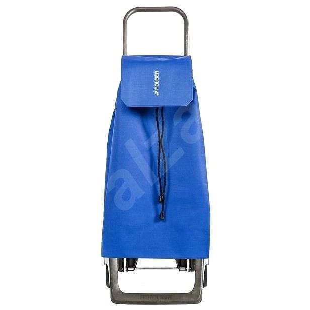Rolser Jet LN Joy modrá - Nákupní taška na kolečkách