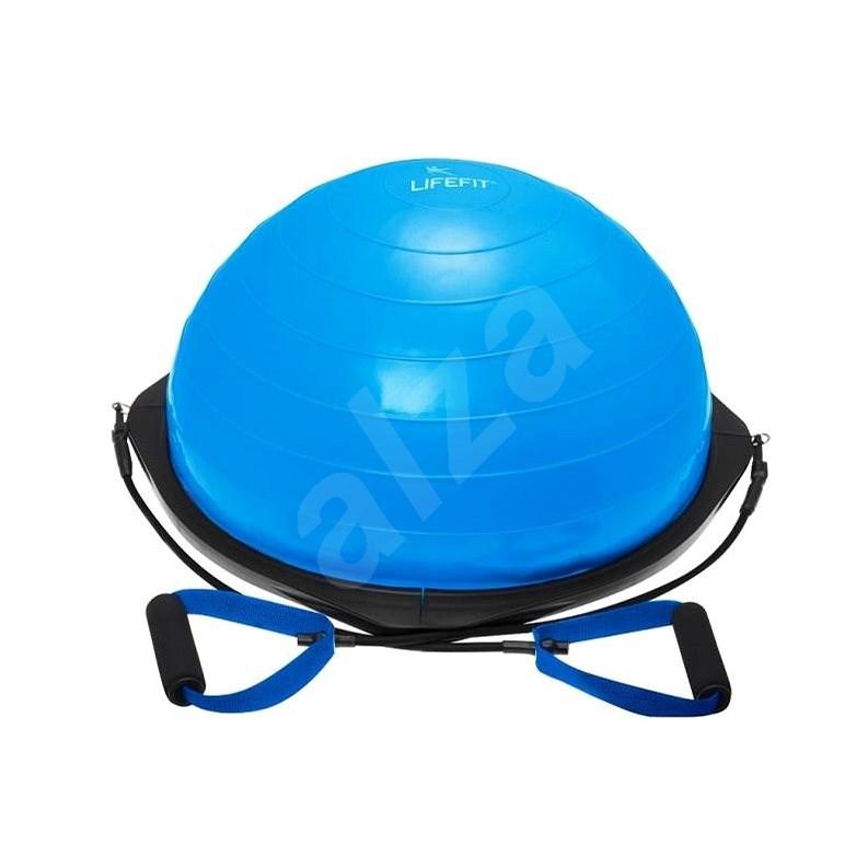 Lifefit Balance ball 58cm, modrá - Balanční podložka