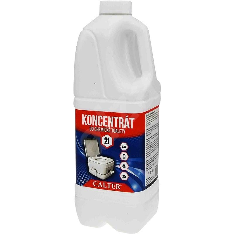 Calter do chemické toalety - 2L - Koncentrát