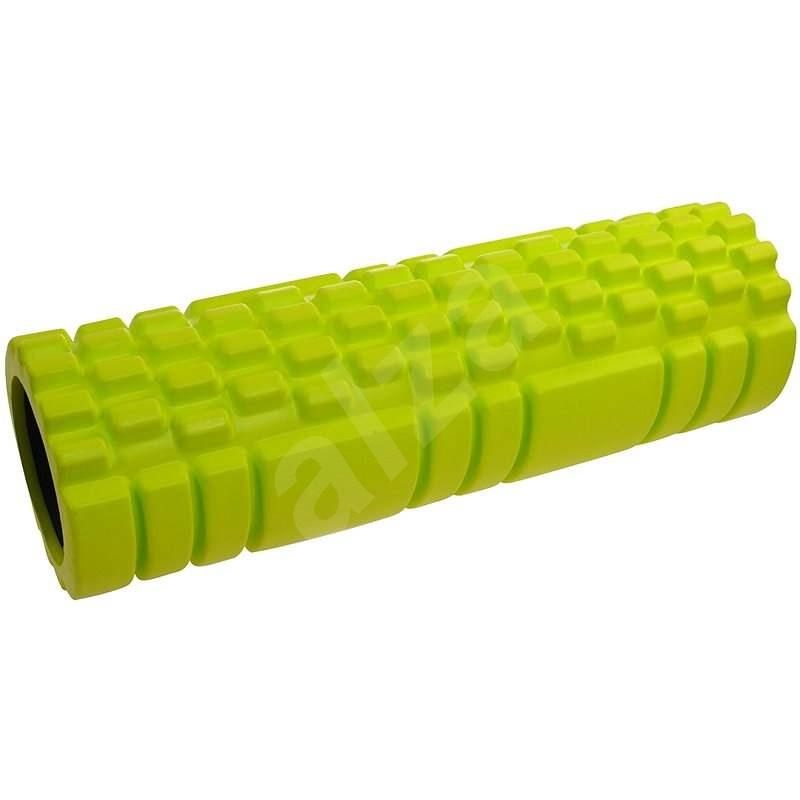 Lifefit Joga Roller A11 zelený - Masážní válec