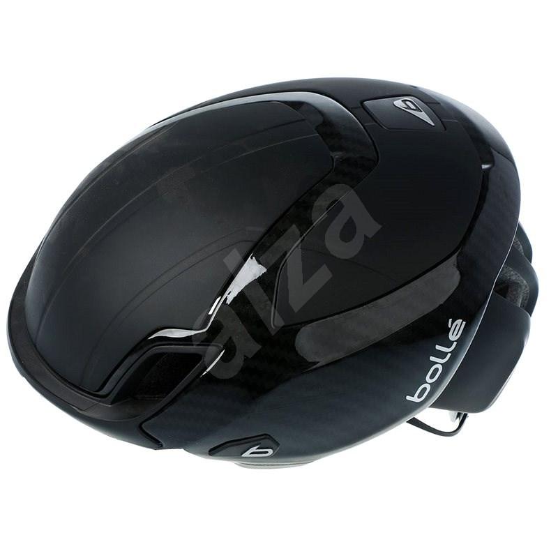Bollé The One Road Premium Black and Grey, velikost SM 54-58 cm - Helma na kolo