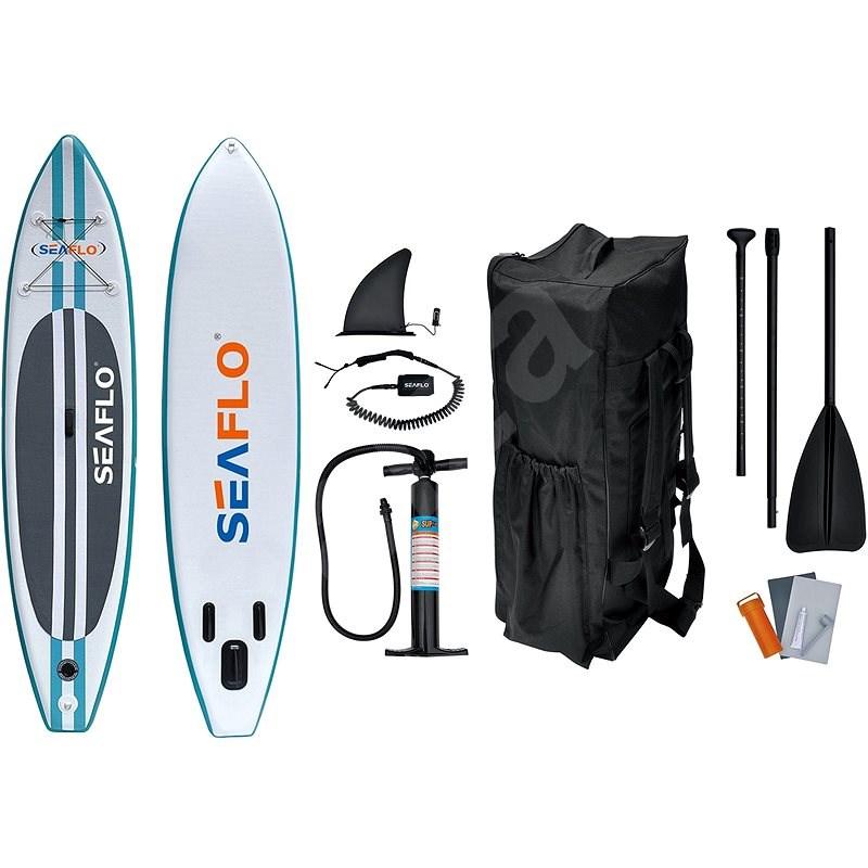 """Seaflo LINER 11'0''x30""""x6"""" - Paddleboard s příslušenstvím"""