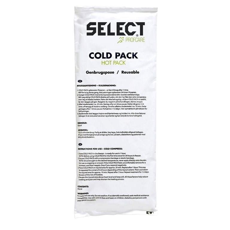 Select Chladící sáček Hot/Cold pack - Chladící sáček
