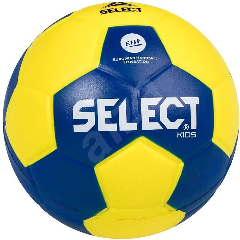 Select  Kids IV YB vel. 0 - Házenkářský míč