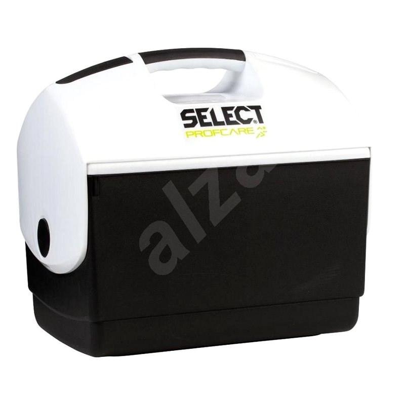 Select Cool Box Black objem 8 litrů - Chladící box