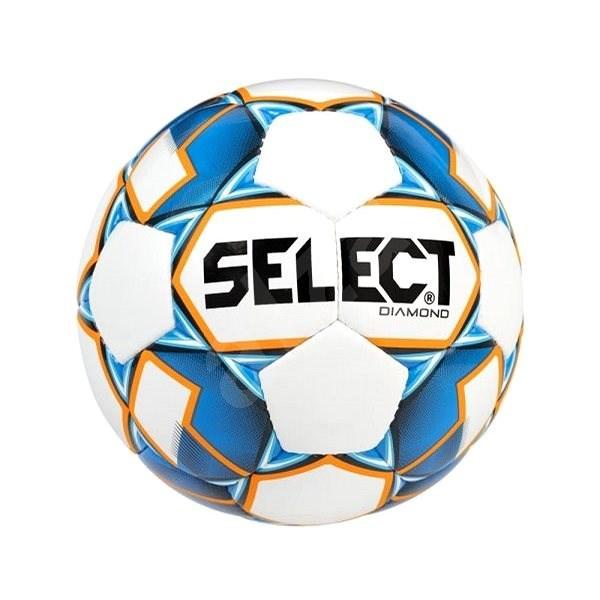 SELECT FB Diamond vel.4 - Fotbalový míč