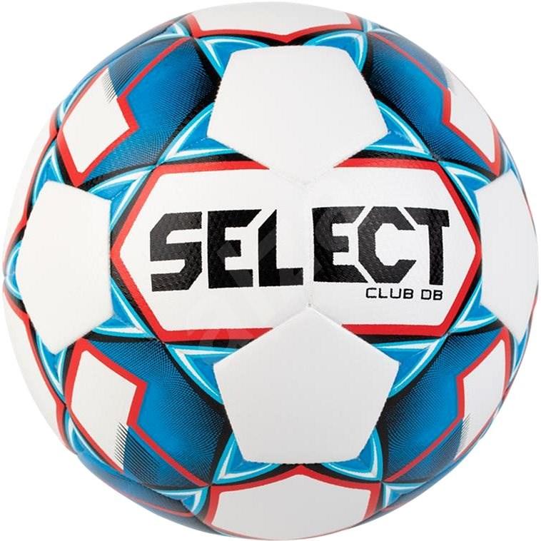 Select FB Club DB V21 IMS, vel. 3 - Fotbalový míč