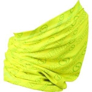 Sherpa Roger neon yellow - Nákrčník