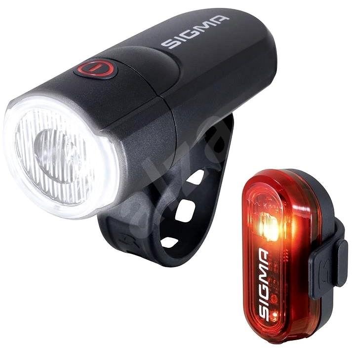 Sigma Aura 30 + Curve - Světlo na kolo
