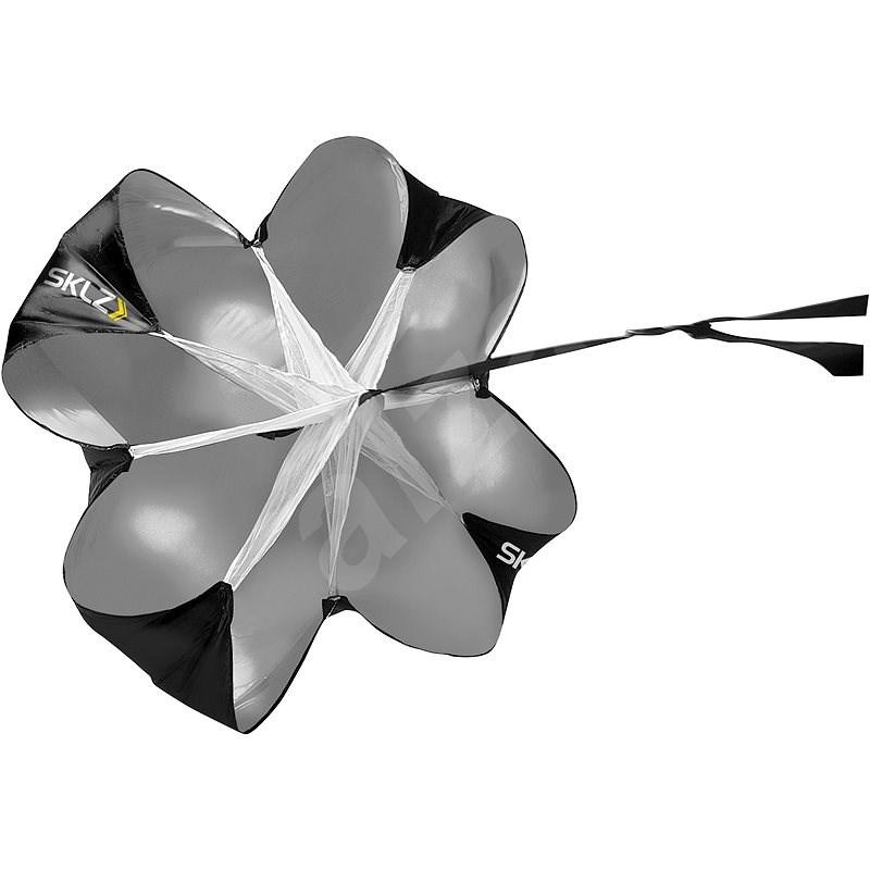 SKLZ Speed Chute, odporový padák - Tréninkové pomůcky