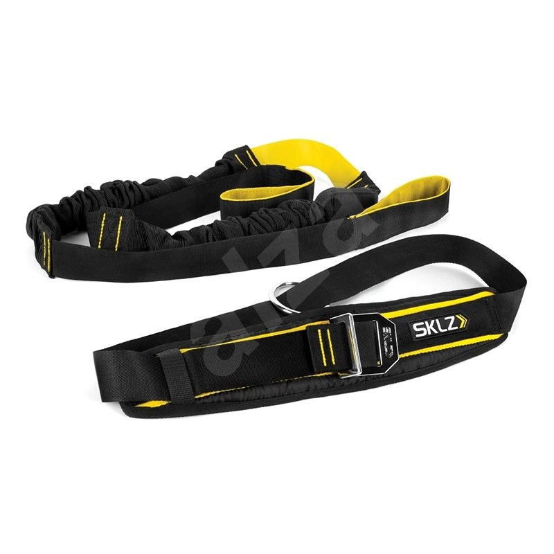 SKLZ Acceleration Trainer, akcelerační tréninkový set - Tréninkové pomůcky