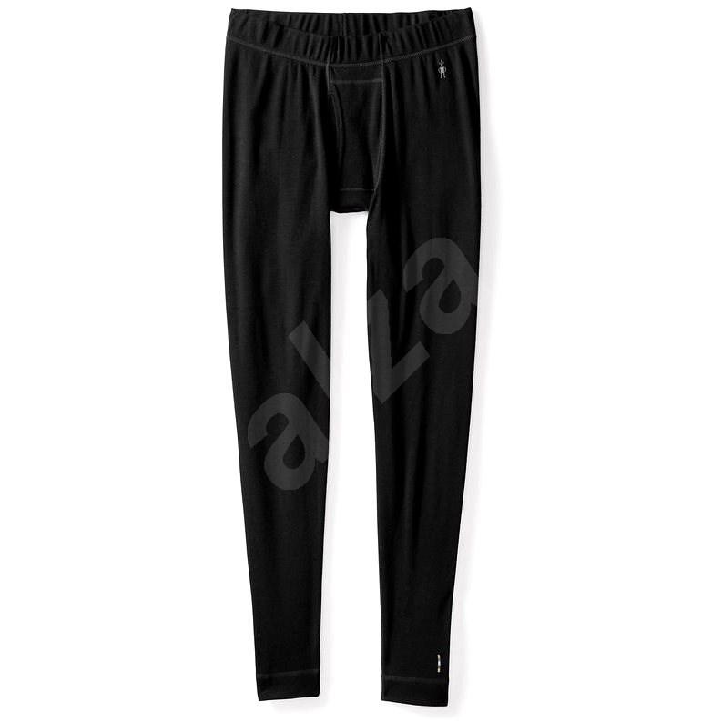 Smartwool M Merino 250 Baselayer Bottom Black XL - Kalhoty