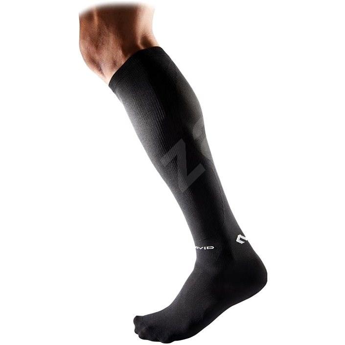 McDavid Multisports Compression Socks 8841, černá M - Podkolenky