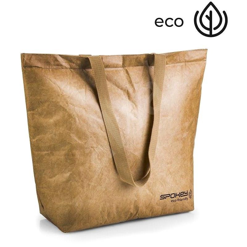 Spokey Eko Friendly Valencia Termo nákupní taška 32 x 13 x 36 cm - Taška