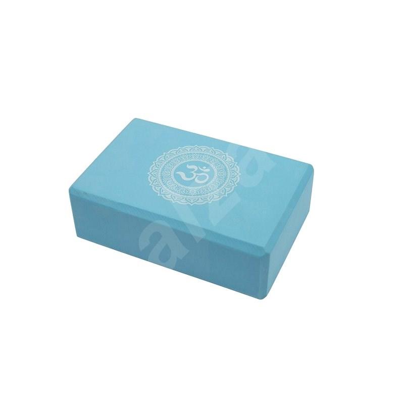 Sharp Shape Yoga block Mantra - Blok