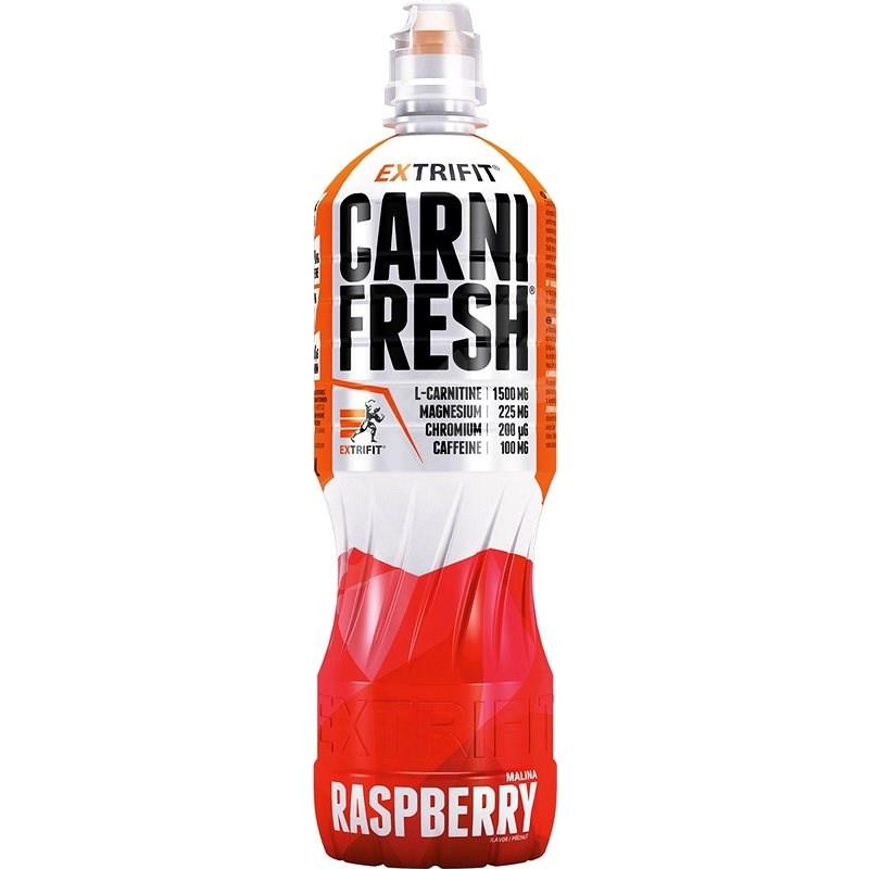 Extrifit Carni Fresh 850 ml, raspberry - Iontový nápoj