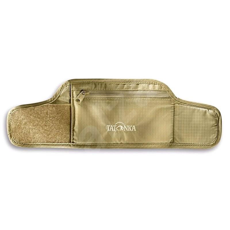 Tatonka Skin Wrist Wallet natural - Peněženka
