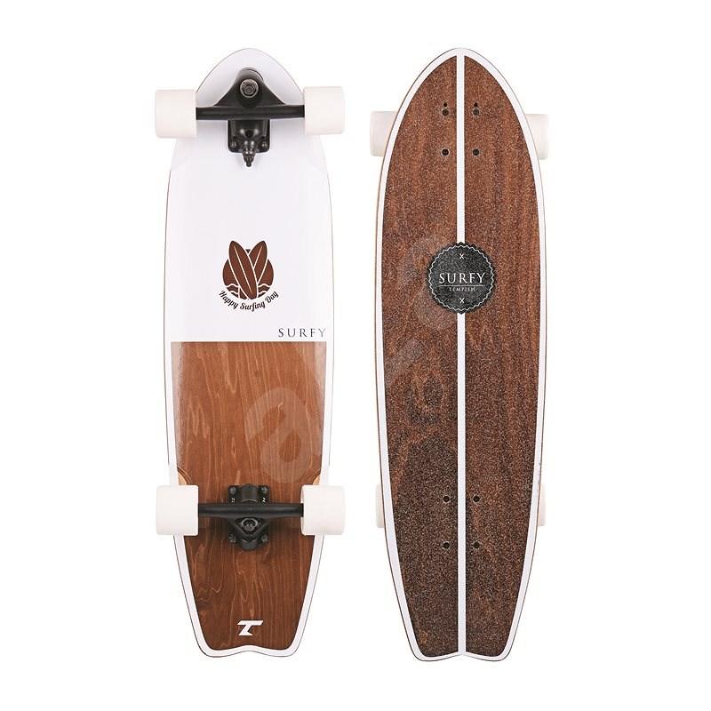 Tempish Surfy II - Longboard