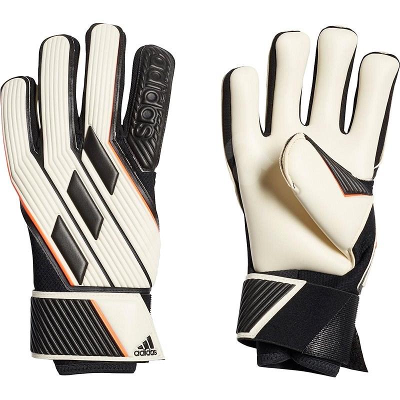 Adidas Tiro Pro, bílá/černá, vel. 9 - Brankářské rukavice