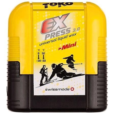 Toko Express Mini 75ml - Vosk