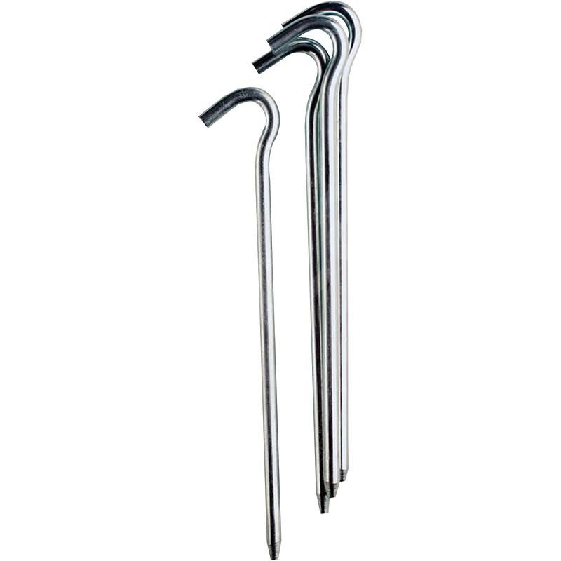 Vango Alloy Pin Peg 18cm x 6mm - Kolíky